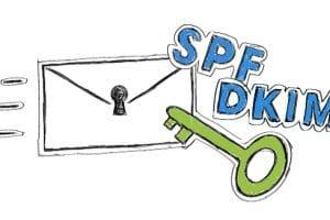 enable dkim