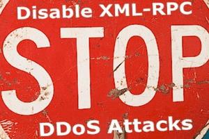 xmlrpc vulnerability