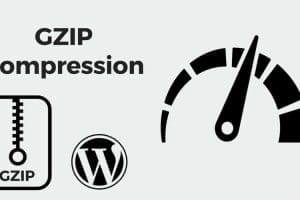 Gzip compression