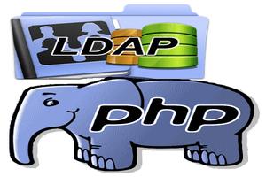 install php ldap