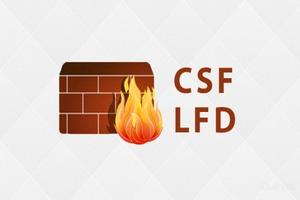 install csf
