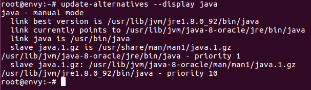 Please install 32 bit java and update alternatives