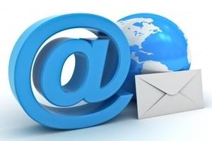 mail server IP
