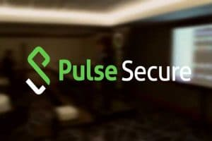 Install Pulse Secure