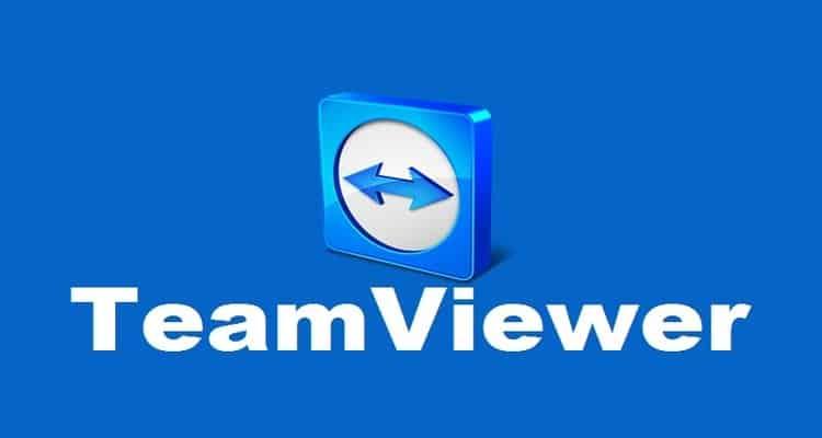 Install TeamViewer
