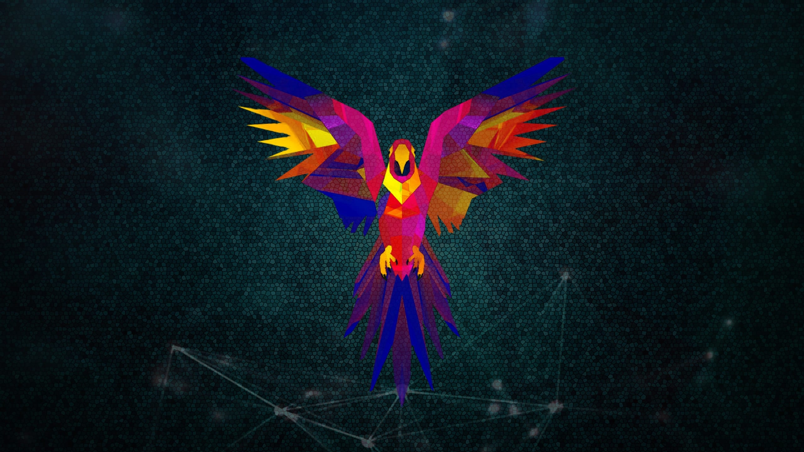 Parrot Security OS Wallpapers