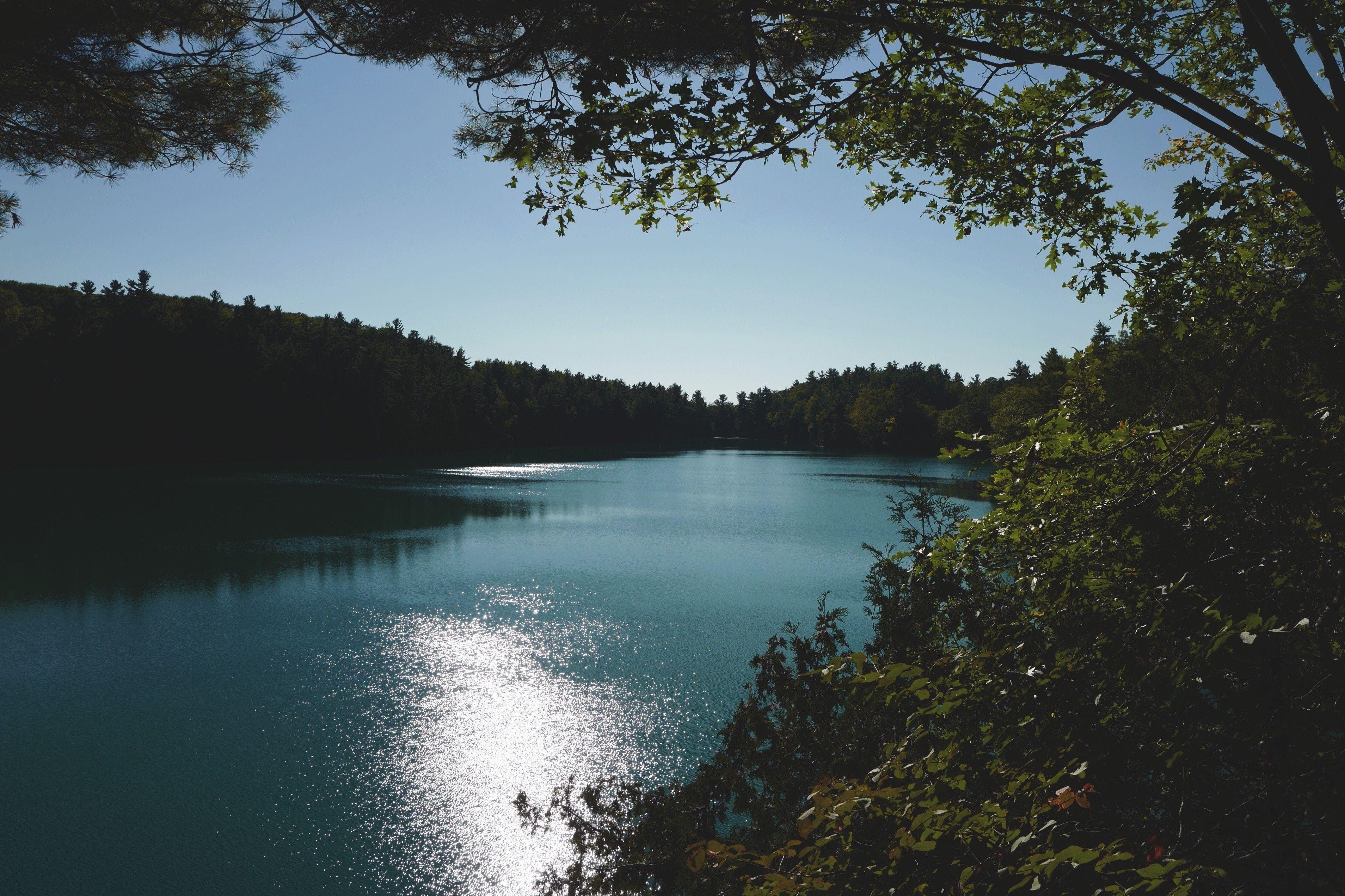 Dcoffman Lake