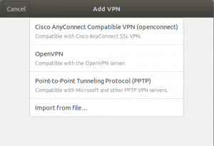 How to Install OpenVPN Client on Ubuntu - Grepitout