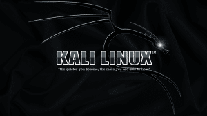 Download Kali Linux Wallpapers