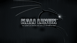 Dowload Kali linux wallpapers