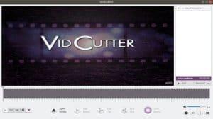 Install VidCutter on Ubuntu
