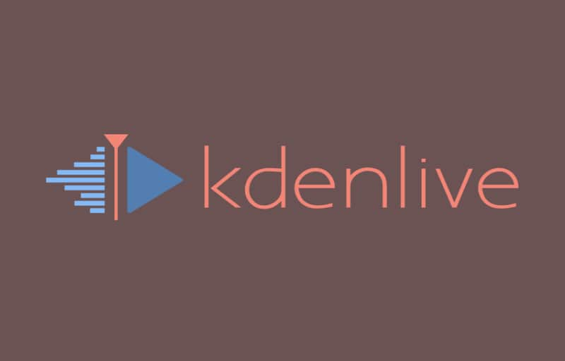 Install Kdenlive Video Editor on ubuntu