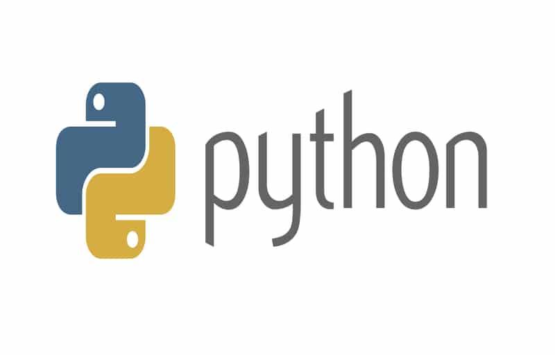 Install python 3