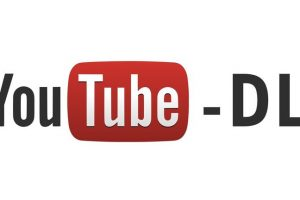 install youtube-dl