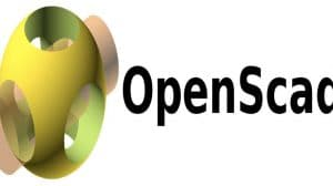 Install OpenSCAD