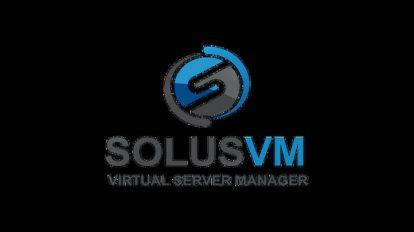 create a virtual server in SolusVM